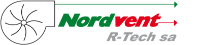 Logo Nordvent R-Tech